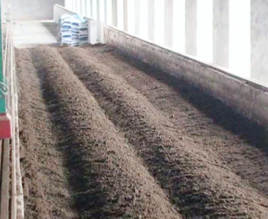 生物有机肥厂家